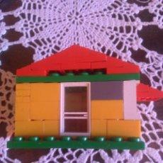 Juegos construcción - Tente: PEQUEÑA CASITA TENTE . Lote 87652488