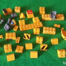 Juegos construcción - Tente: TENTE ROBLOCK. Lote 89085604