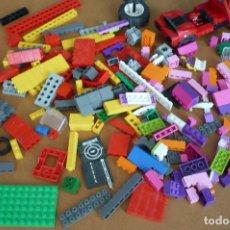 Juegos construcción - Tente: LOTE TENTE Y LEGO VARIEDAD PARA COMPLETAR COLECCION. Lote 93565450