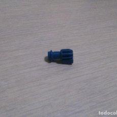 Juegos construcción - Tente: TENTE CABRESTANTE MOTOR AZUL CJ4. Lote 133715207