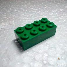 Giochi costruzione - Tente: VERDE JACENA 4X2 - TENTE. Lote 221333352