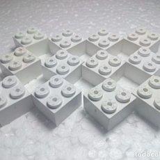 Jogos construção - Tente: BLANCO JACENA 2X2 - TENTE (12 UNIDADES). Lote 190294762
