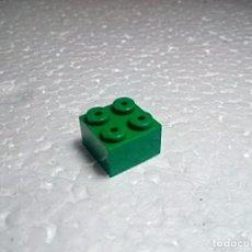 Giochi costruzione - Tente: VERDE JACENA 2X2 - TENTE. Lote 184292606