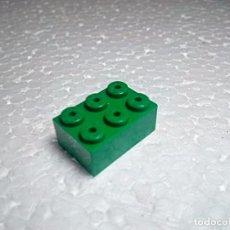 Giochi costruzione - Tente: VERDE JACENA 3X2 - TENTE. Lote 221333316