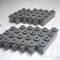 Jogos construção - Tente: GRIS VENTANA CIRCULAR 4X1 BLANCA - TENTE (12 UNIDADES). Lote 209588405