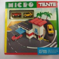 Juegos construcción - Tente: MICRO TENTE CIUDAD. Lote 103648611