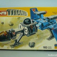 Juegos construcción - Tente: TENTE TITANIUM GALAXIE. Lote 105324035