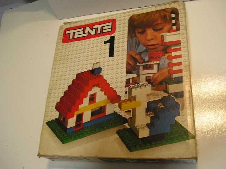 Juegos construcción - Tente: tente lote juegos tente tente uno y TENTE PORTAVIONES NIMITZ EXIN AÑOS 90 - Foto 15 - 245526215