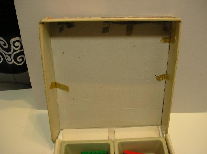 Juegos construcción - Tente: tente lote juegos tente tente uno y TENTE PORTAVIONES NIMITZ EXIN AÑOS 90 - Foto 19 - 245526215