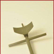 Juegos construcción - Tente: TENTE - MASTIL RADAR GRIS. Lote 107205715