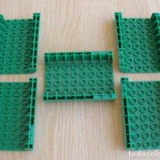 Giochi costruzione - Tente: TENTE QUILLA DE 6P DE ANCHO. COLOR VERDE. Lote 107829555