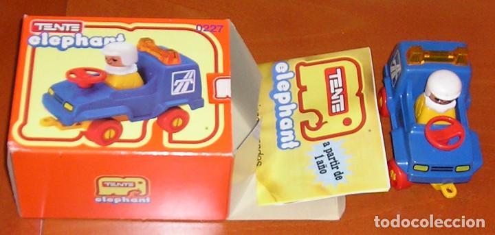 TENTE ELEPHANT REFERENCIA 0227 (Juguetes - Construcción - Tente)