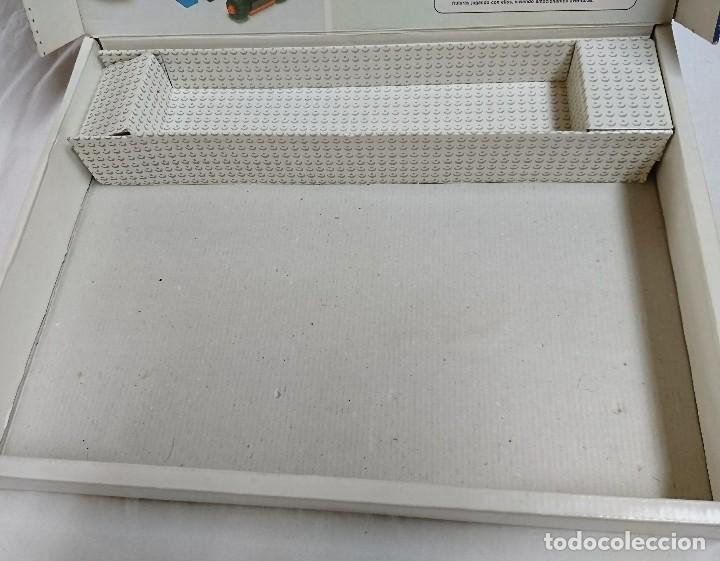 Juegos construcción - Tente: TENTE DE EXIN - TENTE ASTRO MÚLTIPLE REFERENCIA 0542 LOS EXPLORADORES DEL ESPACIO - CON CAJA - Foto 20 - 116664043
