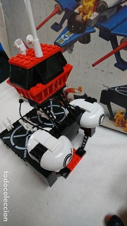 Juegos construcción - Tente: TENTE DE EXIN - TENTE ASTRO MÚLTIPLE REFERENCIA 0542 LOS EXPLORADORES DEL ESPACIO - CON CAJA - Foto 10 - 116664043