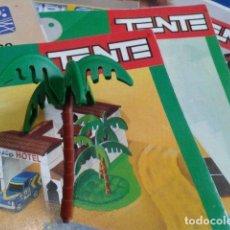 Juegos construcción - Tente: TENTE MICRO PALMERA PERFECTA. Lote 121815303