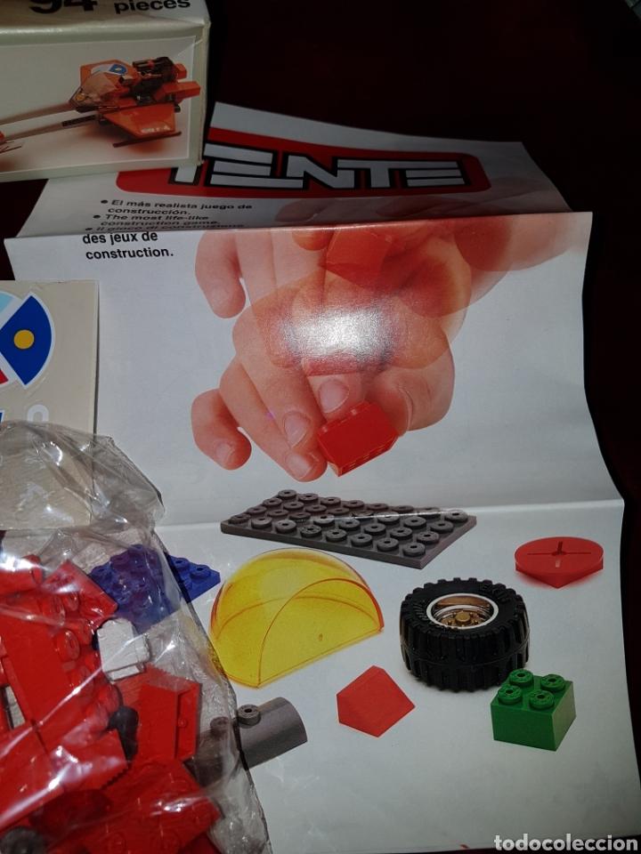 Juegos construcción - Tente: Tente titanium 0460 - Foto 2 - 124283876