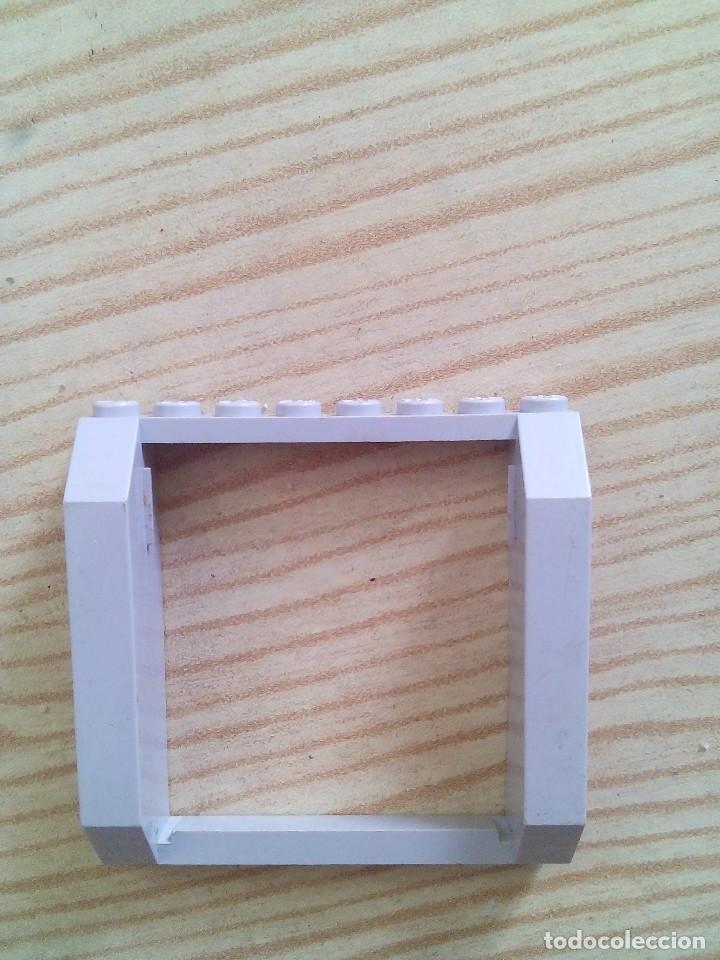 pieza tente gris claro puerta alfa marco 8x1 - Comprar Juegos ...