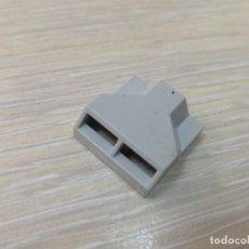 Juegos construcción - Tente: TENTE EXTRACTOR RESALTE Y VENTANAS GRIS CLARO REF CJ5. Lote 125646695