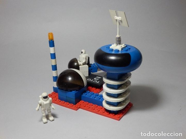 Juegos construcción - Tente: Tente astro torre control trafico orbital 0655 - Foto 3 - 128905483