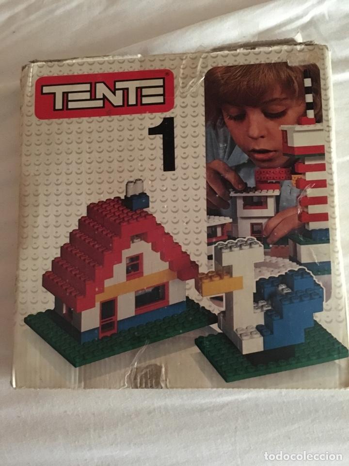 CAJA TENTE 1 (Juguetes - Construcción - Tente)