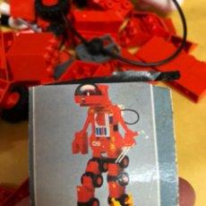 Juegos construcción - Tente: TENTE ROBLOCK ROBOT. Lote 132232377