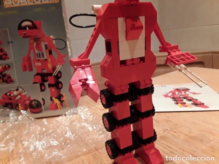 Juegos construcción - Tente: Tente roblock gamma - Foto 7 - 136772134