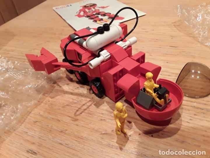 Juegos construcción - Tente: Tente roblock gamma - Foto 9 - 136772134