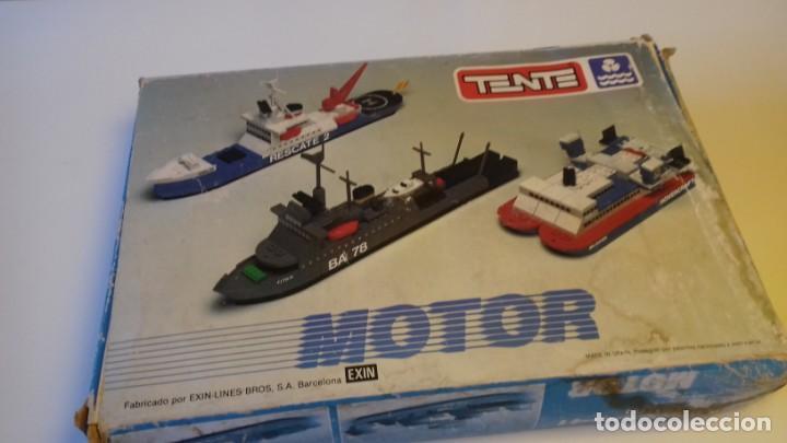 Juegos construcción - Tente: Caja Tente 0641 - Foto 5 - 139106762