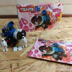 Juegos construcción - Tente: EXPLORADOR ESPACIAL. Lote 139385522