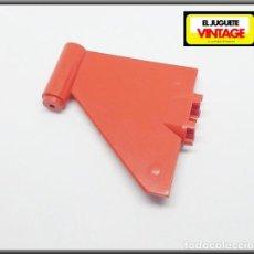 Juegos construcción - Tente: TENTE ALA GRANDE ROJO. Lote 140137938