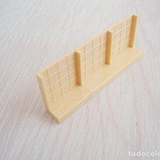 Juegos construcción - Tente: TENTE MAMPARA. COLOR BEIG OSCURO. Lote 142583398