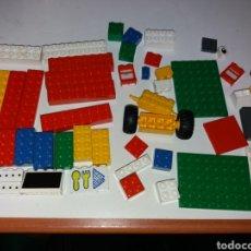 Juegos construcción - Tente: LOTE PIEZAS TENTE. Lote 145256048