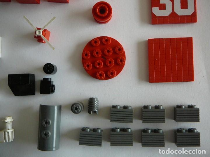 Juegos construcción - Tente: Lote de piezas Tente. Años 80 - Foto 6 - 146385846