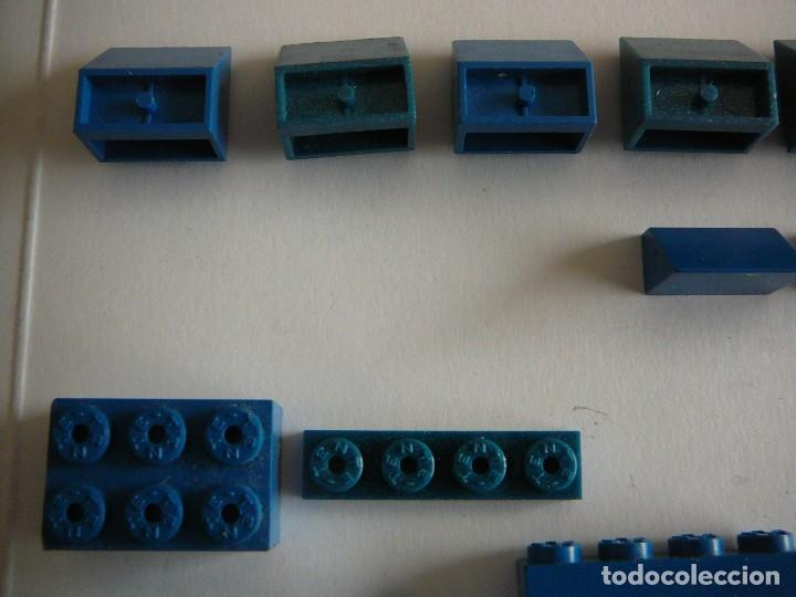 Juegos construcción - Tente: Lote de piezas Tente. Años 80 - Foto 14 - 146385846