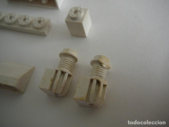 Juegos construcción - Tente: Lote de piezas Tente. Años 80 - Foto 18 - 146385846