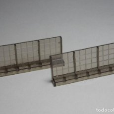 Juegos construcción - Tente: TENTE PANEL VALLA BARRERA CIERRE . Lote 149620578