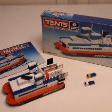 Juegos construcción - Tente: TENTE 0616, CON CAJA E INSTRUCCIONES.. Lote 151587466