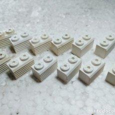 Jogos construção - Tente: BLANCO JACENA RALLADA 2X1 - TENTE (12 UNIDADES). Lote 190297421