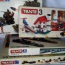 Juegos construcción - Tente: ¡¡GRAN LOTE TENTE!! 4 CAJAS ORIGINALES AÑOS 80. Lote 164595222