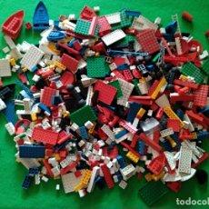 Juegos construcción - Tente: LOTE DE TENTE MAS DE 1,600 KG. Lote 166295306