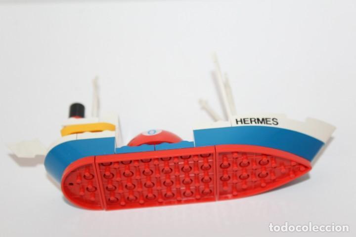 Juegos construcción - Tente: TENTE BARCO HERMES - Foto 4 - 168446612