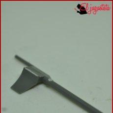 Juegos construcción - Tente: TENTE - MASTIL RADAR GRIS. Lote 170975815