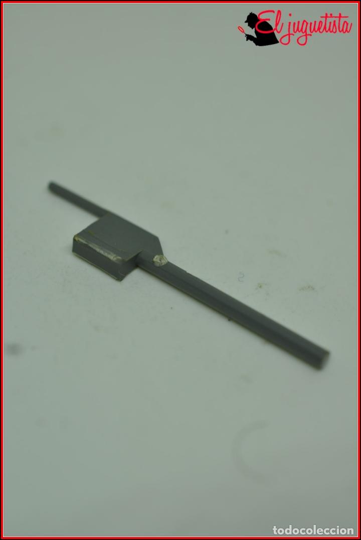 TENTE - MASTIL RADAR GRIS (Juguetes - Construcción - Tente)