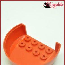 Juegos construcción - Tente: TENTE - BASE CABINA ESFERICA ROBLOCK CUPULA. Lote 171159458