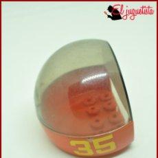 Juegos construcción - Tente: TENTE - CABINA ESFERICA ROBLOCK CUPULA 35. Lote 171159499