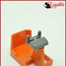 Juegos construcción - Tente: TENTE EXIN - PUESTO MANDO NARANJA . Lote 171343559