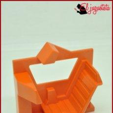 Juegos construcción - Tente: TENTE EXIN - PUESTO MANDO NARANJA. Lote 171347379