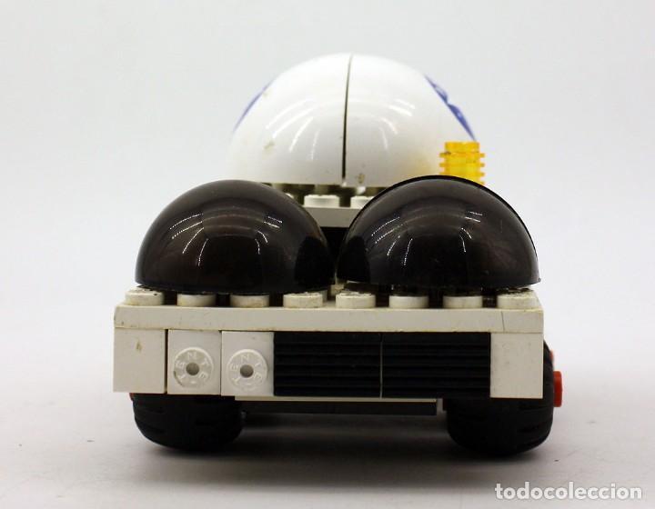 Juegos construcción - Tente: TENTE ASTRO - CENTRO MOVIL DE CONTROL - REF. 0651 - Foto 3 - 171967090