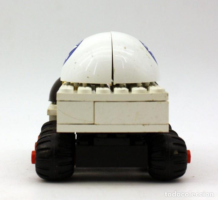 Juegos construcción - Tente: TENTE ASTRO - CENTRO MOVIL DE CONTROL - REF. 0651 - Foto 5 - 171967090