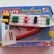 Juegos construcción - Tente: TENTE PIEZAS. Lote 173792732